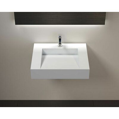 Wall Mounted Sink, Sinks For Small Bathrooms Wall Mount