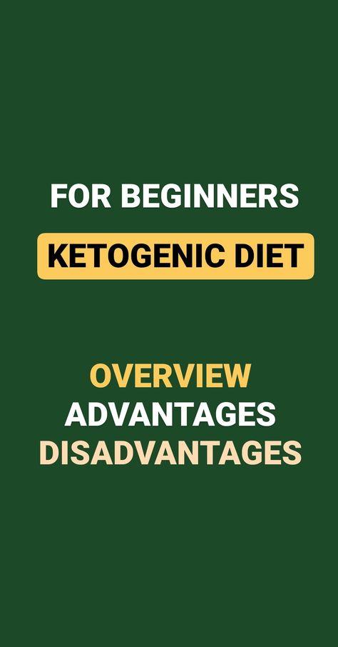 Ketogenic Diet For Beginners In 2020 Ketogenic Diet For Beginners Ketogenic Diet Ketogenic