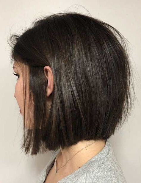 Best Short Haircuts for 2018-2019. In case you want to amplify your look or you want to significantly have your long locks trimmed
