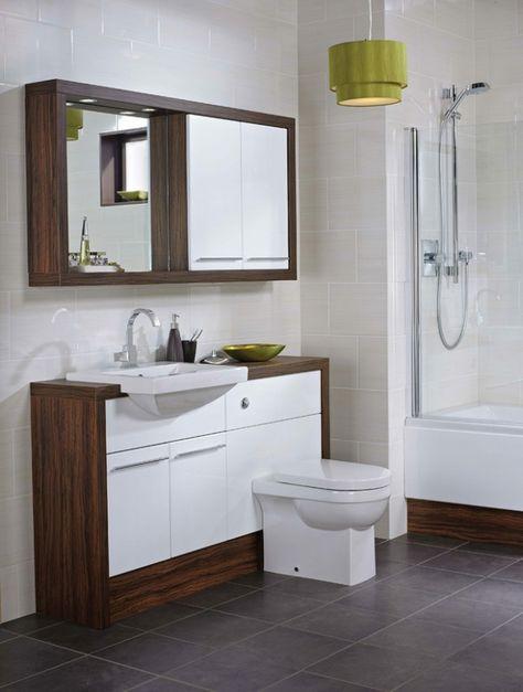 Genial Schone Dekoration Badezimmer Modern Beige Badaccessoires