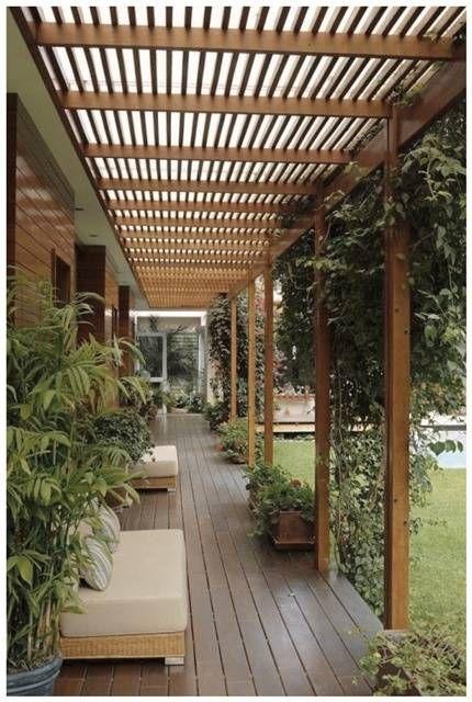 Kitchen Veranda Ideas With Images Pergola Pergola Plans Backyard Pergola