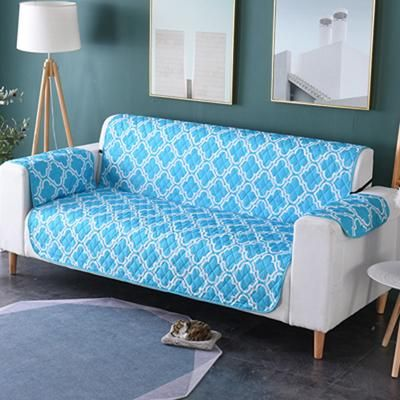 Sofa Cover Couch Furniture Pet Protector Throw Covers for 1 2 3 Seater