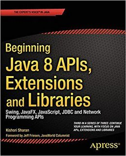 books to learn JDBC in Java 8   Books Worth Reading in 2019   Java