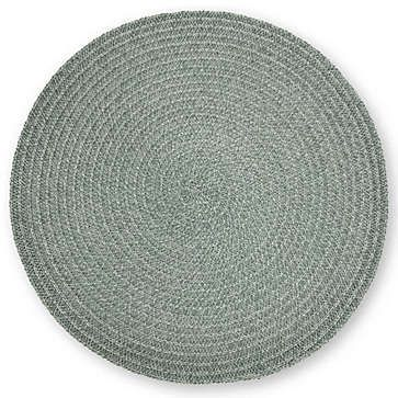Round Placemats Bed Bath Beyond In 2020 Woven Placemats