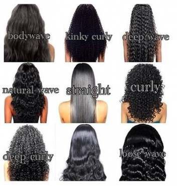 Trendy Crochet Braids Hairstyles Pattern Sew Ins Ideas Types Of Curls Weave Hairstyles Different Types Of Curls