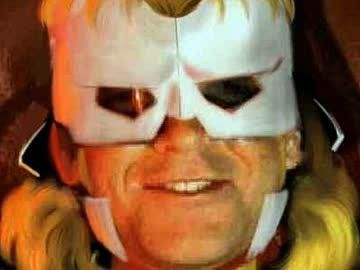 ネタ画像 漫画 おしゃれまとめの人気アイデア pinterest どすこい炒飯 戦士 ハリウッド 仮面