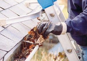 Rain Rain Go Away Zen Of Zada Cleaning Gutters Gutters Gutter Repair