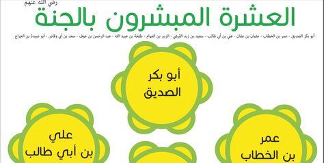 قصيدة أبوطالب في مدح الرسول