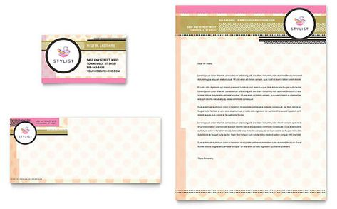 Summer camp business card design by StockLayouts Business - construction company letterhead template
