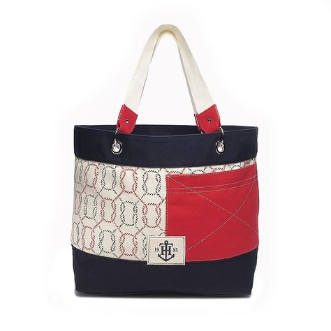 Women's Tote Bags by Tommy Hilfiger | Women's Fashion