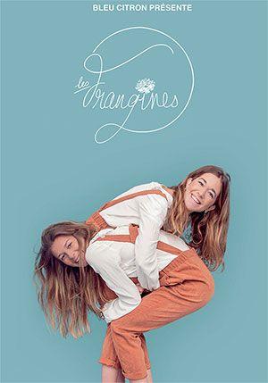 Les Frangines - Listen on Deezer | Music Streaming