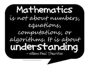 Inspirational Math Quotes Posters By Elementary Excellence Teachers Pay Teachers Inspirational Math Quotes Math Quotes Mathematics Quotes
