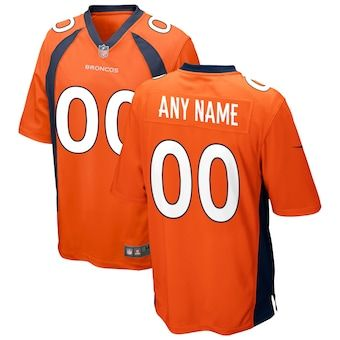 Denver Broncos Gear, Broncos Jerseys, Store, Denver Pro Shop ...
