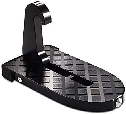 Doorstep Vehicle Access Roof Of Car Door Step Give You Latch Easily Rooftop hotR