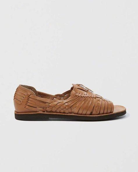 52c0946bcf73 Chamula Sayulita Huarache Sandal  sandal rounded slip
