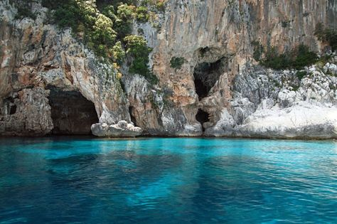Cala Luna, Region Golf von Orosei im Osten von Sardinien: Ferienwohnungen, Ferienhäuser, Ferienwohnung, Ferienhaus