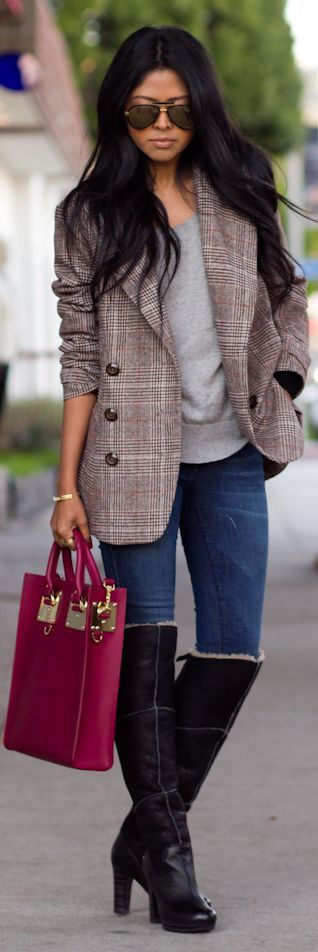 #Winter #Tweed by Walk In Wanderland
