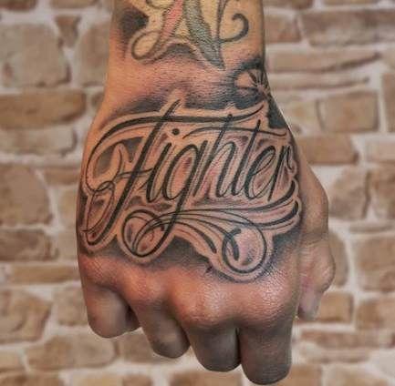 Tattoo For Guys Hand Tat 61 Ideas
