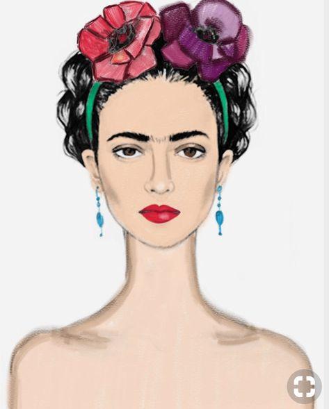 b22bd769c8 Frida Khalo