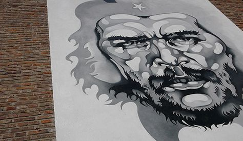 Ebook travel guides and pdf chapters from lonely planet che ebook travel guides and pdf chapters from lonely planet che guevara mural in rosario argentina downloa argentina lonely planet ebook pinterest fandeluxe Document