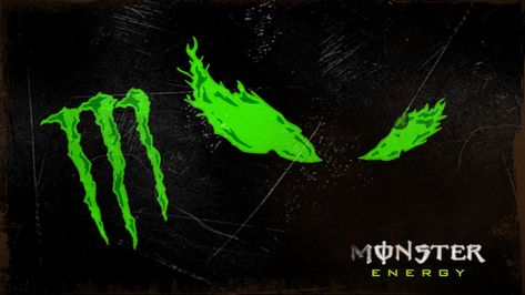 Amazing Monster Energy Eyes High Quality In Hd Wallpaper Wallsev Com Download Free Hd Wallpapers Monster Energy Energy Logo Monster Energy Drink Logo