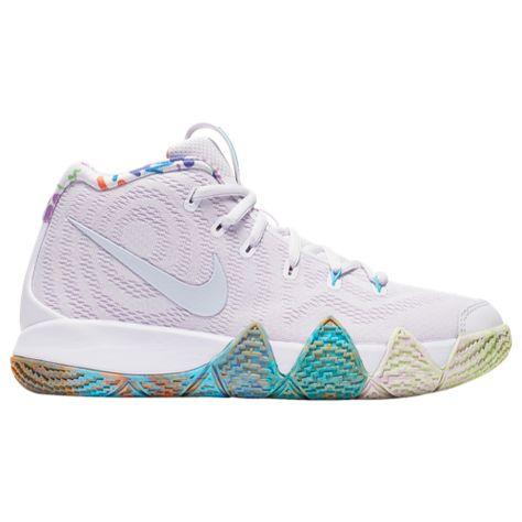 f4037996213f Nike Kyrie 4 - Boys  Grade School
