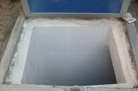 شركة عزل اسطح بجازان Bathtub Bathroom