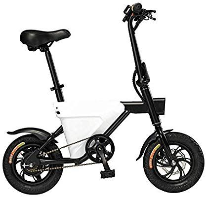 Ky Cl Electric Scooter Electric Bike Portable E Bike With 15 5