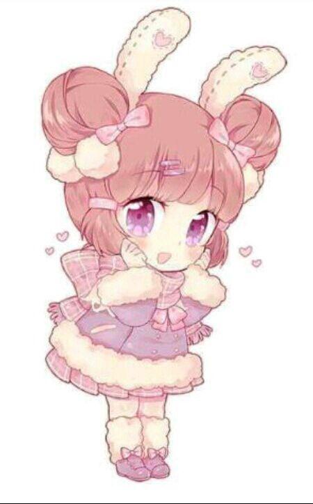 قد تعجبك انمي كيوت In 2020 Cute Anime Chibi Chibi Drawings Chibi
