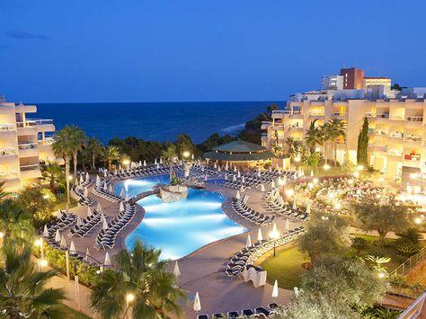 Beautiful Resort In Ibiza Hotel Ibiza Ibiza Spain Ibiza