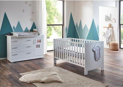 Babymobel Set Marisa Spar Set 2 Tlg In 2020 Babyzimmer