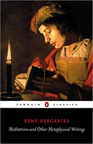 Meditations And Other Metaphysical Writings Penguin Classics Rene Descartes Desmond M Clarke 9780140447019 A Rene Descartes Penguin Classics Metaphysics