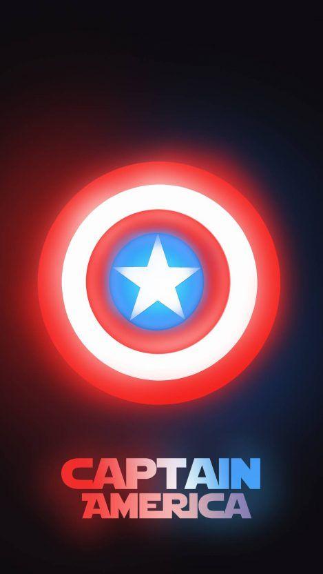 2020 Batman Robert Pattinson Iphone Wallpaper Captain America