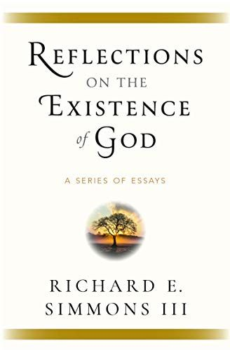 Download Pdf Reflection On The Existence Of God A Serie Essay Free Epub Mobi Ebook Reading Gk Chesterton