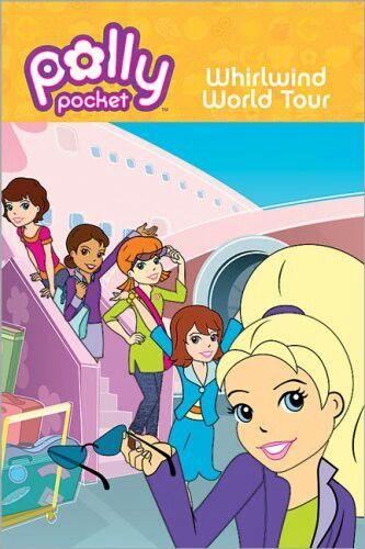 Pin By Rodrigo Santos Martins On Polly Pocket Girl Cool Cartoons Polly Pocket Nostalgia