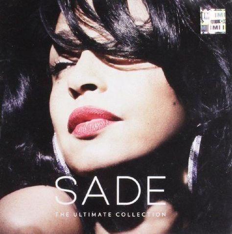 Sade, Sade Adu - Ultimate Collection [Cd] Germany - Import