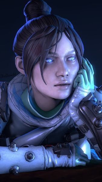 Pin By Vicky Skodra On Apex Legends Apex Legends Wraith Apex Legends Apex Legends Wallpaper Apex legends wraith wallpaper hd