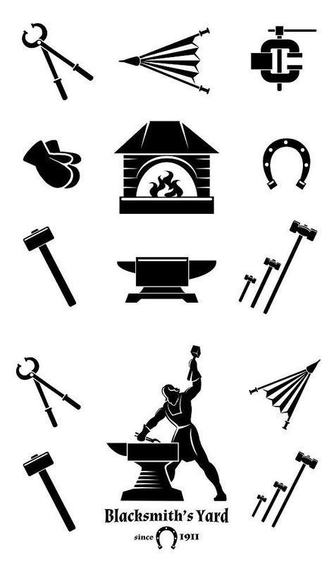 Essential Craftsman Anvil Giveaway
