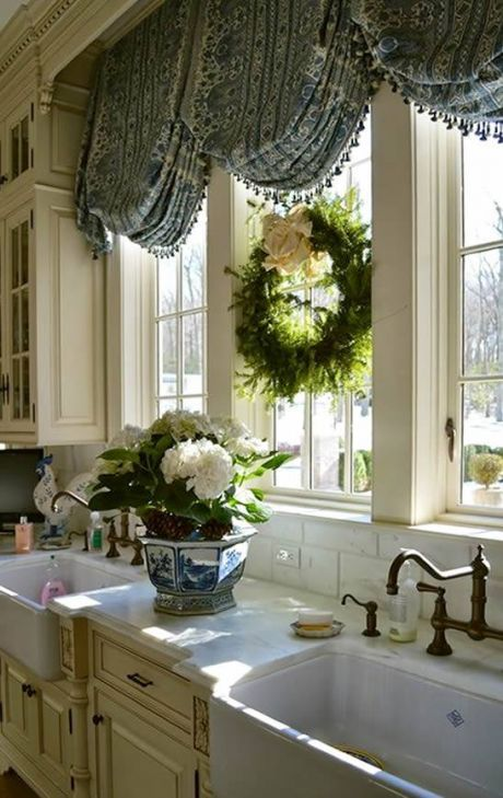 30 Kitchen Window Ideas Modern Large And Small Kitchen Window