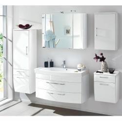 Reduzierte Zimmereinrichtungen Badezimmer Dekor Badezimmer Mobel Und Einrichtung