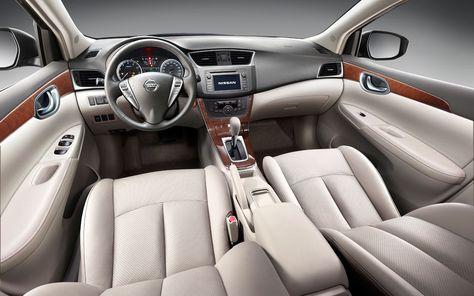 2013 Nissan Sentra Teased New Sedan Previewed As Sylphy At Beijing Show Nissan Sentra Nissan Nissan Sentra 2016
