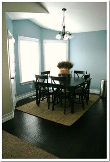 Dockside Blue Sherwin Williams Home Interior Decorating Blog Decor