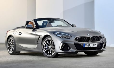 New Bmw 8 Series Convertible Puts Its Top Down In Style Bayerische