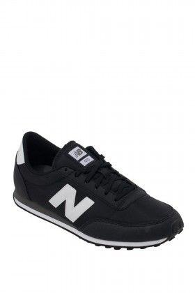 New Balance Sportsoul NEW BALANCE U410 Siyah Spor Ayakkabı ...
