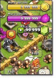 Clash Of Clans Giveaway Clash Of Clans Hack Clash Of Clans Clash Of Clans Free