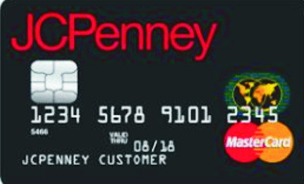 Synchrony Bank Credit Cards >> Jcpenney Credit Card Is Issued By Synchrony Bank And Their Qualified