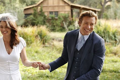 The Mentalist Season 7 Episode 13 White Orchids - beste