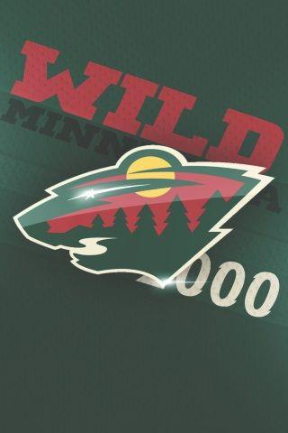Minnesota Wild Nhl 5 320x480