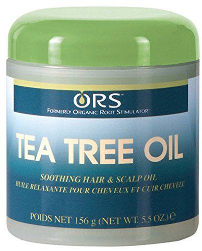 Ors Tea Tree Oil Hairdress Skincare In 2019 Tea Tree Oil Tea