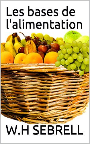 Les Bases De L Alimentation Ebook Telecharger Gratuit Epub